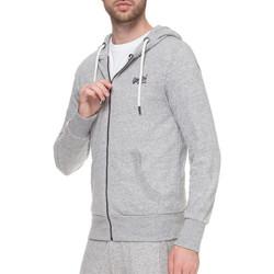 Textiel Heren Sweaters / Sweatshirts Superdry  Grijs