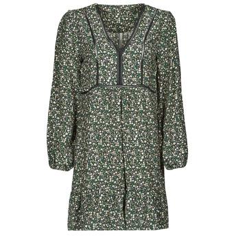 Textiel Dames Korte jurken Pepe jeans EMILY Multicolour