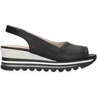 Schoenen Dames Sandalen / Open schoenen Comart 9C3486 Black