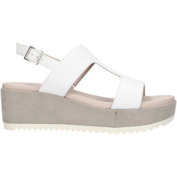 Schoenen Dames Sandalen / Open schoenen Comart 503463NL White