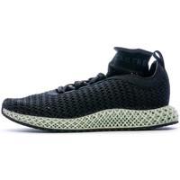 Schoenen Dames Hoge sneakers adidas Originals  Zwart
