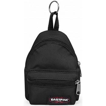 Accessoires Sleutelhangers Eastpak EK00016F0081 Black