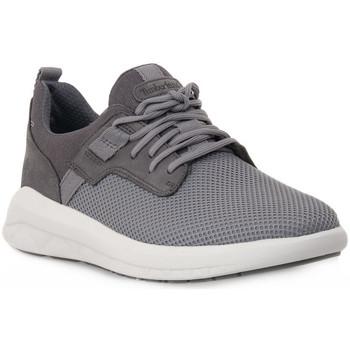Schoenen Heren Lage sneakers Timberland BRADSTREET ULTRA Grigio