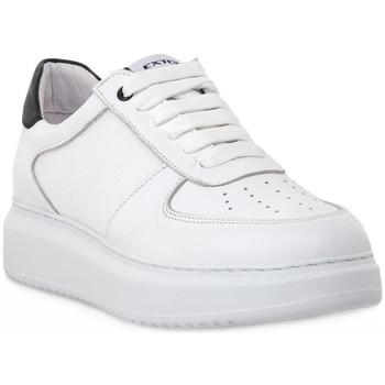 Schoenen Heren Lage sneakers Exton BIANCO NAPPA Bianco