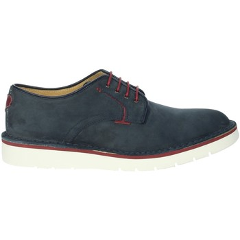 Schoenen Heren Derby Payo BK111 Blue