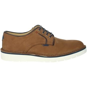 Schoenen Heren Derby Payo BK111 Brown Taupe