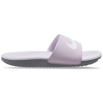 Schoenen Kinderen slippers Nike 819352 Kawa Multicolour