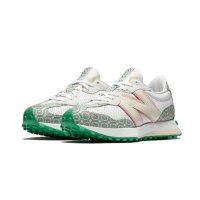 Schoenen Lage sneakers New Balance NB 237 x Casablanca Holly Green Munsell White/Holly Green