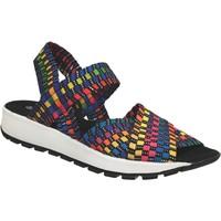 Schoenen Dames Sandalen / Open schoenen Bernie Mev Kaia Veelkleurig