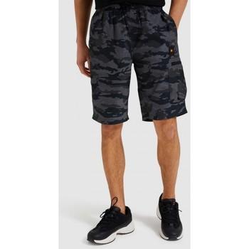 Textiel Heren Korte broeken / Bermuda's Ellesse PANTALÓN DE CARGO HOMBRE  SHI11378 Grijs