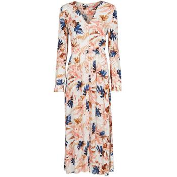 Textiel Dames Lange jurken Rip Curl MAXI DRESS DRIFTER Multicolour