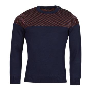 Textiel Heren Truien Armor Lux PULL MARIN REVISITE Blauw