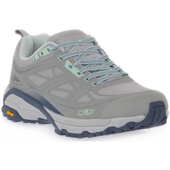 Schoenen Dames Wandelschoenen Cmp A425 HAPSU BORDIC WALKING Grigio