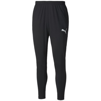 Textiel Heren Trainingsbroeken Puma ftblPLAY Training Pants Noir