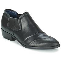 Schoenen Dames Laarzen Stephane Gontard DELIRE Zwart