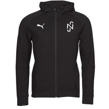 Textiel Heren Sweaters / Sweatshirts Puma NJR EVOSTRIPE JKT Zwart