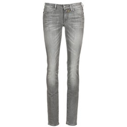 Textiel Dames Skinny jeans Meltin'pot MAIA Grijs