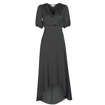 Textiel Dames Lange jurken Morgan RSIBIL Zwart