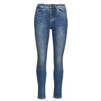 Textiel Dames Skinny jeans Freeman T.Porter MERYLE S-SDM Blauw / Clair