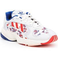 Schoenen Heren Lage sneakers adidas Originals Adidas Yung-1 EE7087 white, Multicolor