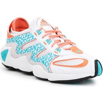 Schoenen Heren Lage sneakers adidas Originals Buty lifestylowe Adidas FYW S-97 EE5306 Multicolor