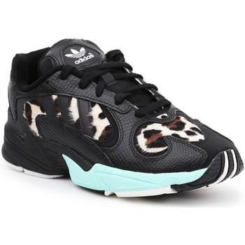 Schoenen Heren Lage sneakers adidas Originals Adidas Yung-1 FV6448 Multicolor