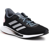 Schoenen Dames Running / trail adidas Originals Adidas Galaxar Run FW1185 black