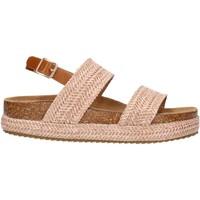 Schoenen Dames Sandalen / Open schoenen Xti 42553 Pink