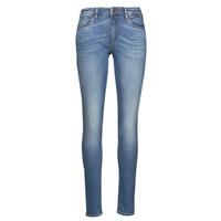 Textiel Dames Skinny jeans Emporio Armani 6K2J28 Blauw