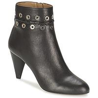 Schoenen Dames Low boots Sonia Rykiel MINI ŒILLETS Zwart