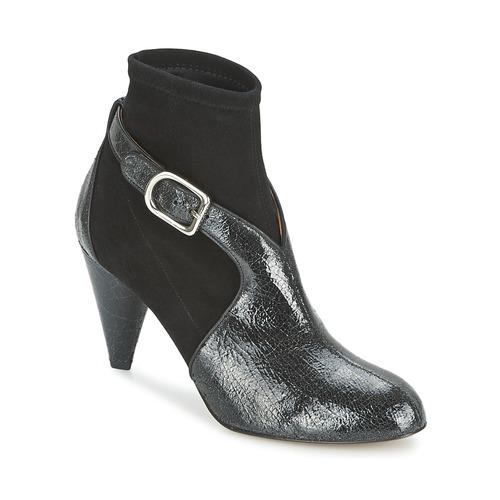 Schoenen Dames Low boots Sonia Rykiel 697859-B Zwart