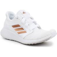Schoenen Dames Running / trail adidas Originals Adidas Edge Lux 3 EF7035 white
