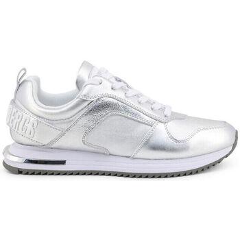 Schoenen Dames Lage sneakers Bikkembergs - b4bkw0041 Grijs