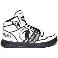 Schoenen Heren Hoge sneakers Bikkembergs - sigger_b4bkm0103 Wit