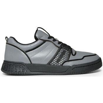 Schoenen Heren Sneakers Bikkembergs - scoby_b4bkm0102 Grijs