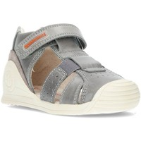Schoenen Kinderen Sandalen / Open schoenen Biomecanics KIDS  SANDALEN 212134 MARENGO