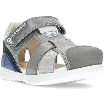 Schoenen Jongens Sandalen / Open schoenen Biomecanics KIDS  SANDALEN 212187 MARENGO