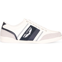 Schoenen Heren Lage sneakers Pme Legend Aerodrome White Wit