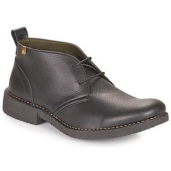 Schoenen Heren Laarzen El Naturalista YUGEN Zwart