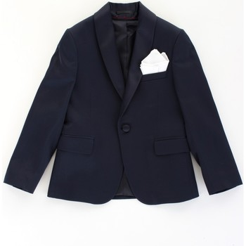 Textiel Jongens Kostuums App4Kids APP27715 Blu