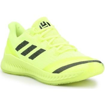 Schoenen Heren Basketbal adidas Originals Adidas Harden B/E AQ0030 yellow