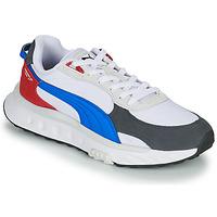 Schoenen Heren Lage sneakers Puma WILD RIDER COLLIN Multicolour