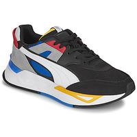Schoenen Heren Lage sneakers Puma MIRAGE SPORT REMIX Multicolour