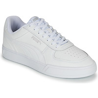 Schoenen Heren Lage sneakers Puma CAVEN Wit