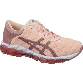 Schoenen Dames Running / trail Asics Gel-Quantum 360 5 Rose