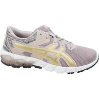 Schoenen Kinderen Running / trail Asics Gel-Quantum 90 2 GS Rose
