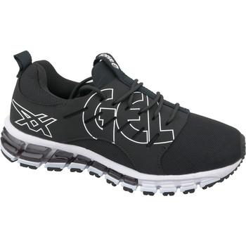 Schoenen Kinderen Running / trail Asics Gel-Quantum 180 SC GS Noir