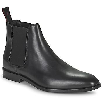Schoenen Heren Laarzen Paul Smith GERLAD Zwart