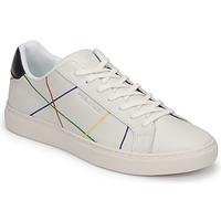 Schoenen Heren Lage sneakers Paul Smith REX Wit