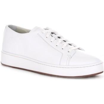 Schoenen Heren Lage sneakers Santoni MBCU21405MIAGUDEI20 White